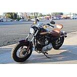 2018 Harley-Davidson Sportster 1200 Custom for sale 201182199