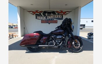 2018 Harley-Davidson Touring for sale 200488094