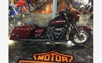 2018 Harley-Davidson Touring for sale 200490912