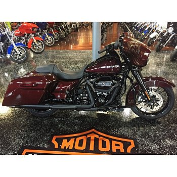 2018 Harley-Davidson Touring for sale 200490912