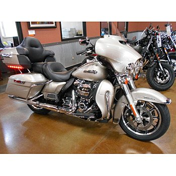 2018 Harley-Davidson Touring for sale 200506874