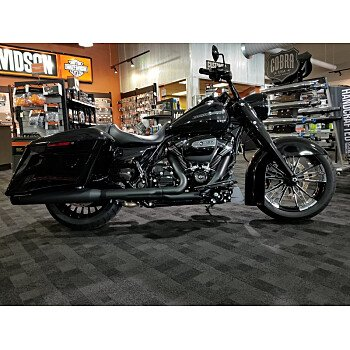 2018 Harley-Davidson Touring for sale 200519388