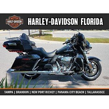 2018 Harley-Davidson Touring Ultra Limited for sale 200523587