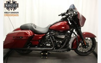 2018 Harley-Davidson Touring Street Glide Special for sale 200541472