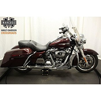 2018 Harley-Davidson Touring Road King for sale 200543932