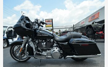2018 Harley-Davidson Touring for sale 200586895