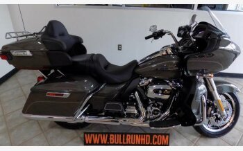 2018 Harley-Davidson Touring for sale 200603612