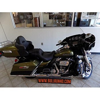 2018 Harley-Davidson Touring for sale 200603614