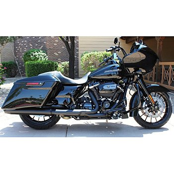 2018 Harley-Davidson Touring for sale 200622769