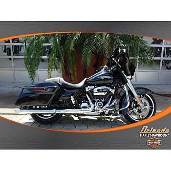 2018 Harley-Davidson Touring for sale 200638558