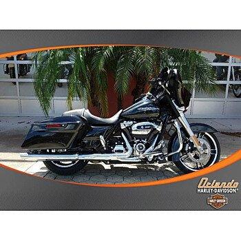 2018 Harley-Davidson Touring for sale 200638558
