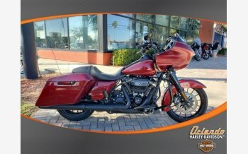 2018 Harley-Davidson Touring Road Glide Special for sale 200662446