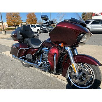2018 Harley-Davidson Touring for sale 200662600