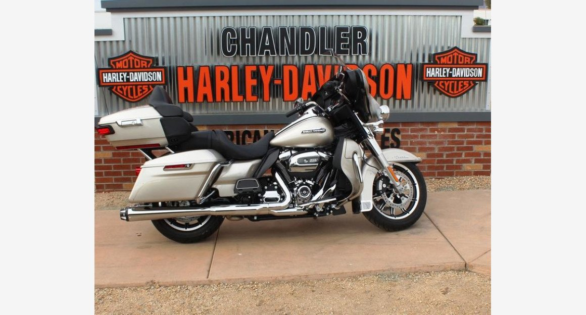 2018 Harley-Davidson Touring for sale 200663234