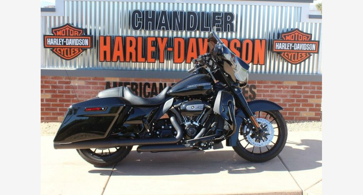 2018 Harley-Davidson Touring Street Glide Special for sale 200663237