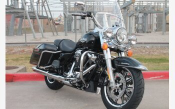 2018 Harley-Davidson Touring Road King for sale 200686767