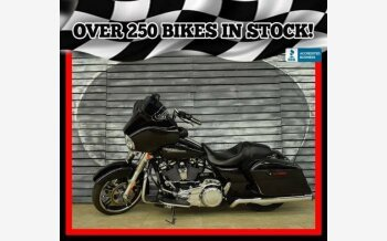 2018 Harley-Davidson Touring Street Glide for sale 200691506