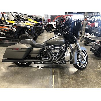2018 Harley-Davidson Touring Street Glide for sale 200693139