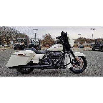 2018 Harley-Davidson Touring for sale 200695617