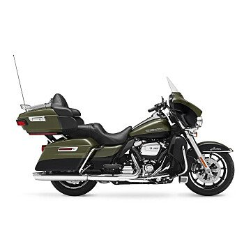 2018 Harley-Davidson Touring Road King for sale 200701199