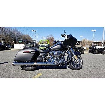 2018 Harley-Davidson Touring for sale 200710391