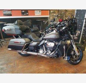 2018 Harley-Davidson Touring for sale 200521906
