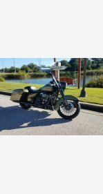 2018 Harley-Davidson Touring for sale 200523403