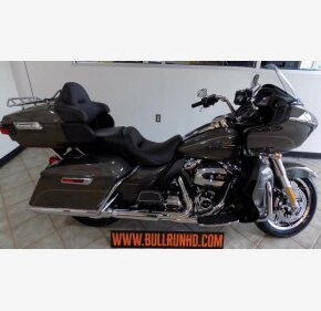 2018 Harley-Davidson Touring for sale 200603612