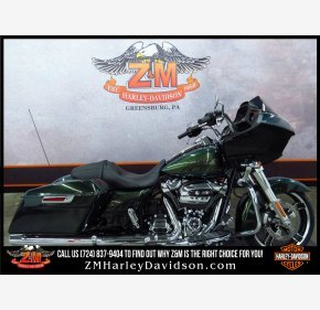 2018 Harley-Davidson Touring for sale 200621607
