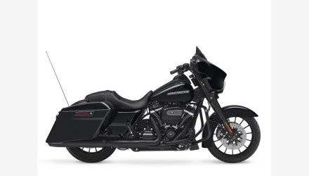 2018 Harley-Davidson Touring Street Glide Special for sale 200623578