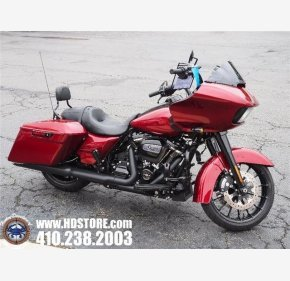 2018 Harley-Davidson Touring Road Glide Special for sale 200633290
