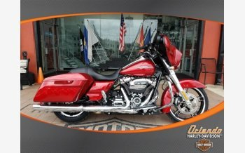 2018 Harley-Davidson Touring for sale 200638559