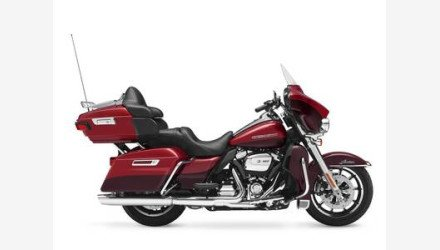 2018 Harley-Davidson Touring for sale 200687730