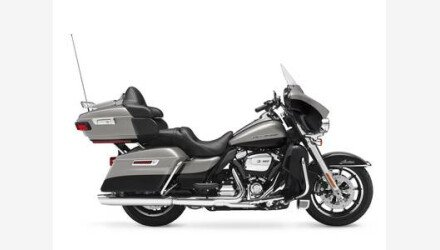 2018 Harley-Davidson Touring for sale 200687759