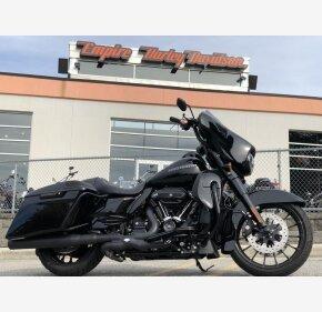 2018 Harley-Davidson Touring for sale 200687801