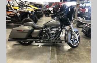 2018 Harley-Davidson Touring Street Glide for sale 200693139