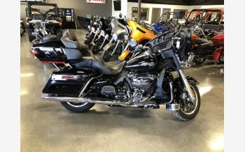 2018 Harley-Davidson Touring Electra Glide Ultra Classic for sale 200702448