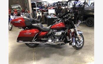2018 Harley-Davidson Touring Ultra Limited for sale 200702459