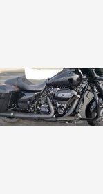 2018 Harley-Davidson Touring for sale 200710974