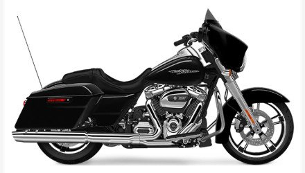 2018 Harley-Davidson Touring Street Glide for sale 200720162
