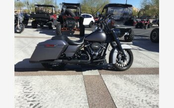 2018 Harley-Davidson Touring Road King Special for sale 200721459