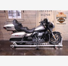 2018 Harley-Davidson Touring Ultra Limited for sale 200724269