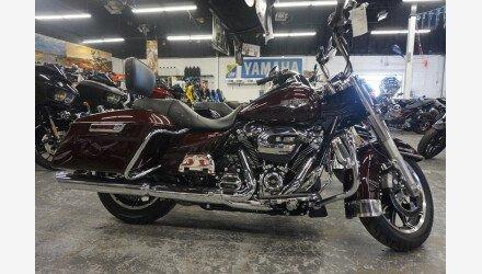 2018 Harley-Davidson Touring for sale 200724824