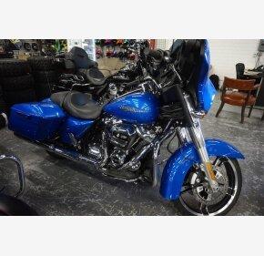 2018 Harley-Davidson Touring for sale 200724830