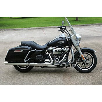 2018 Harley-Davidson Touring Road King for sale 200725165