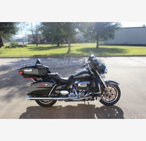 2018 Harley-Davidson Touring Electra Glide Ultra Classic for sale 200725181