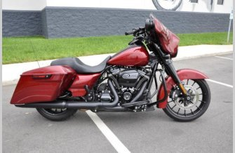 2018 Harley-Davidson Touring for sale 200727099