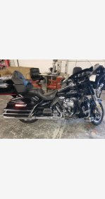 2018 Harley-Davidson Touring for sale 200727569