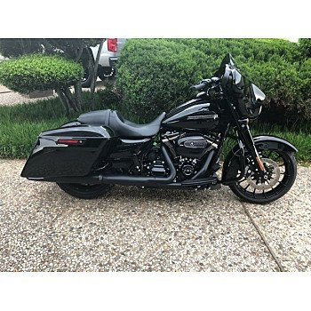 2018 Harley-Davidson Touring Street Glide Special for sale 200732217
