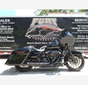 2018 Harley-Davidson Touring Road Glide Special for sale 200734101